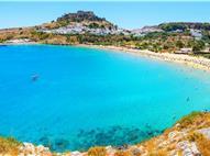 Türgi – Lüükia ja Kreeka-Rhodos Antiikkultuurid Ringreis 8 päeva reisil/7ööd kohapeal