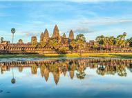 2019 VN - Vietnam-Kambodza Ringreis: 14 päeva / 11 ööd kohapeal