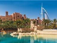 AÜE ringreis – Dubai, Abu Dhabi, Ras Al Khaimah 8 päeva / 6 ööd kohapeal