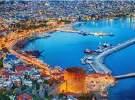 2019 - Türgi Ringreis Kapadookia 8 päeva/7ööd Sügis 2019