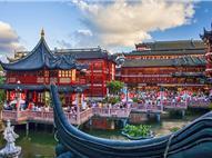 2021 CN – Hiina Jangtse ringreis: 14 päeva / 10 ööd kohapeal