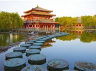 2020 CN – Hiina Jangtse ringreis: 14 päeva / 10 ööd kohapeal