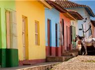 2019 CU - Kuuba Ringreis