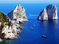 2020 Itaalia – Ringreis: Rooma & Amalfi rannik 8 päeva