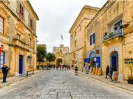 2020 MT - Malta Ringreis
