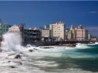 2020 CU - Kuuba Ringreis