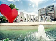 2020 - Türgi Ringreis Kapadookia 8 päeva/7ööd Sügis
