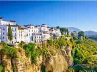 2021 Hispaania Costa del Sol Ringreis