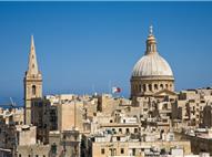2021 MT - Malta Ringreis Sügis