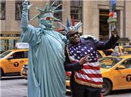 2022 US – USA & Kanada ringreis: 15 päeva