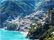 2021 Itaalia – Ringreis: Rooma & Amalfi rannik 8 päeva